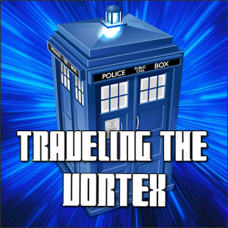 Our brother podcast Traveling The Vortex