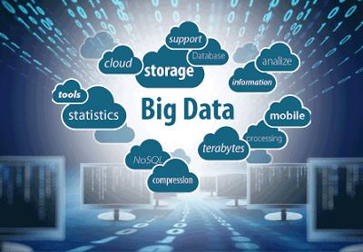 Big Data, DBA