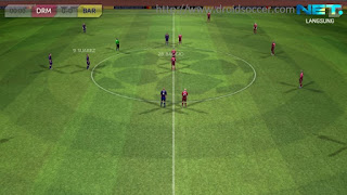 DLS 15 Mod by Ismail Entung Apk + Data Android