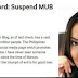 A Petition To Suspend Mocha Uson's Blog Facebook Page Is Trending In Change.org