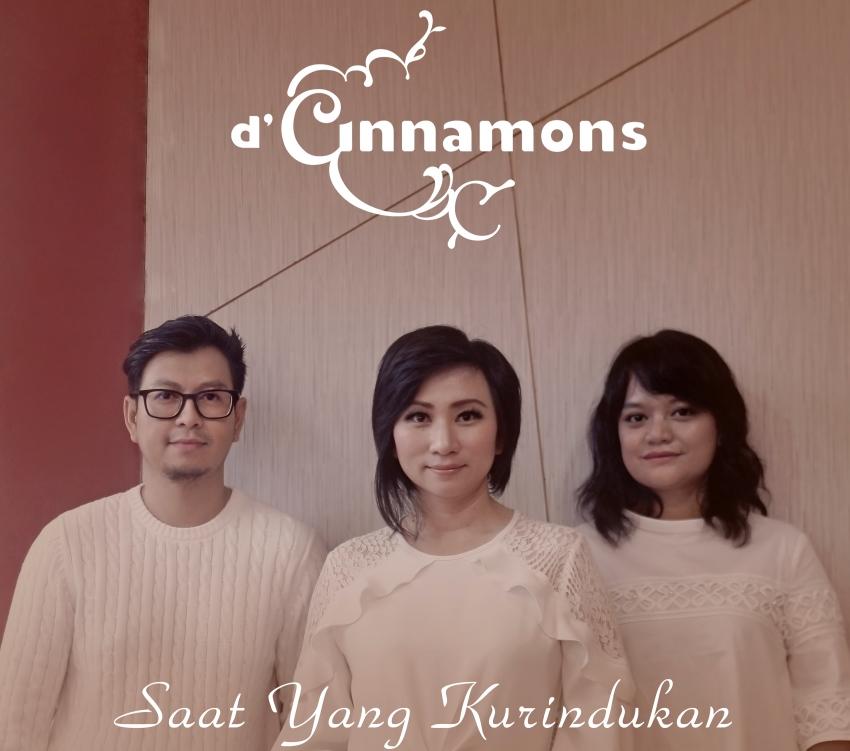 Lirik Lagu Saat Yang Kurindukan - DCinnamons dari album single terbaru spesial ramadhan, download album dan video mp3 terbaru 2018 gratis