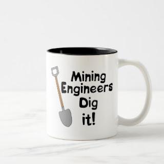The Mining Engineers Coffee