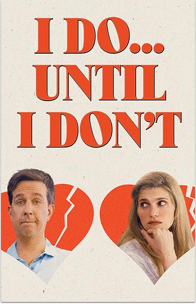 I Do… Until I Don't [2017] [DVDR] [NTSC] [Latino]