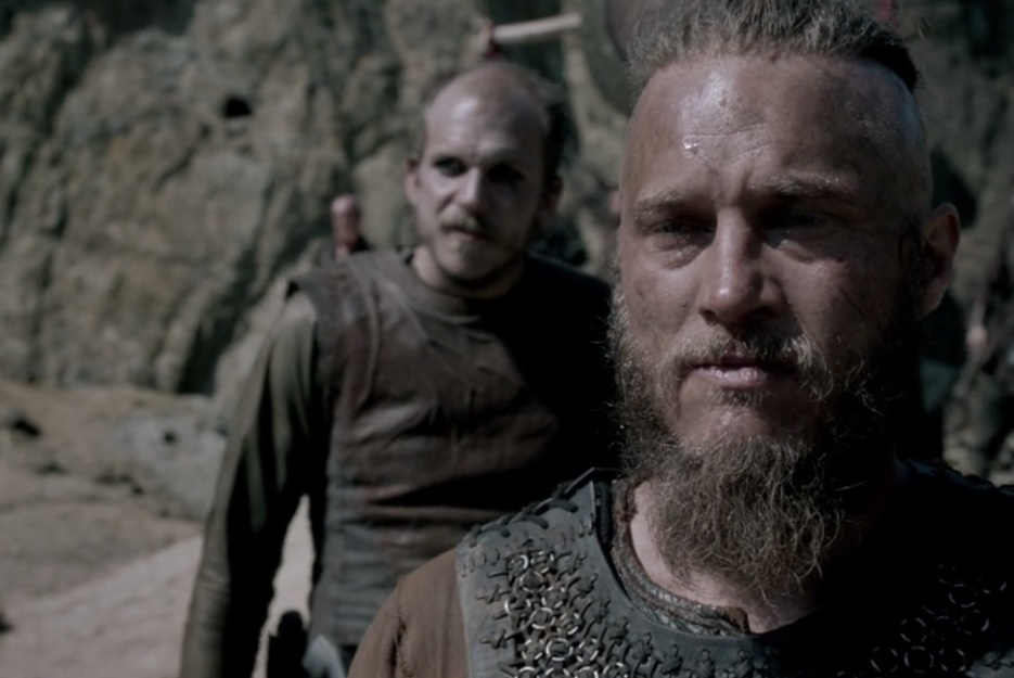 Neko Random: Vikings (TV Series) Season 2 Review