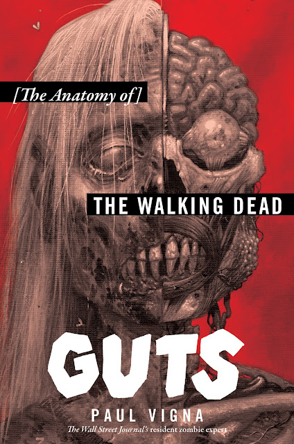 The 'Guts' Cover, With Art From Tony Moore
