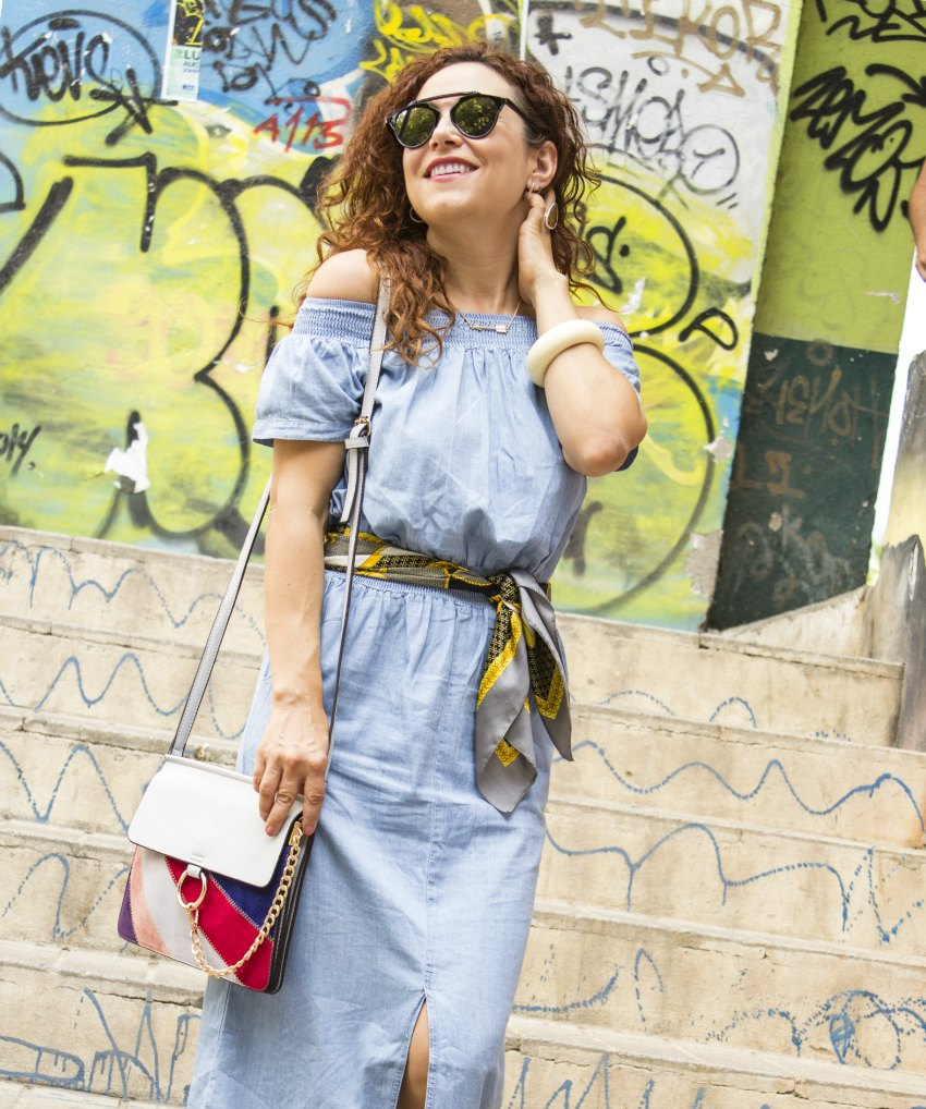 melangeboutique_fashion_blog_de_moda_sammydress_denim_vestido_chloe_bag_sandalias_plataforma_mango_14