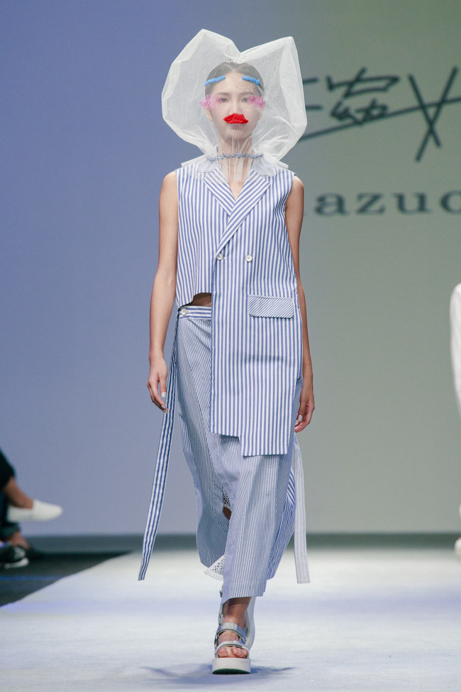 14th Taipei IN Style:ZUO 2017 SS