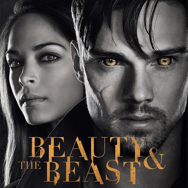 La Belle et la bête, série de 2012