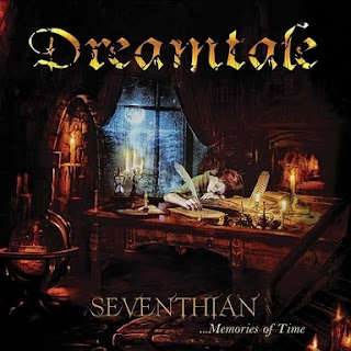 Dreamtale Seventhian... Memories Of Time
