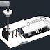 مجسم متحف ثلاثي الابعاد 3D اوتوكاد dwg