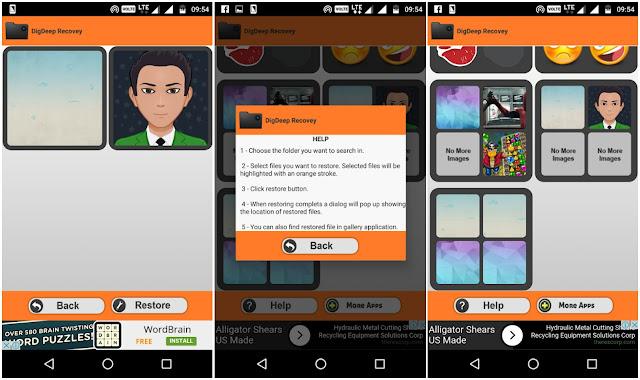 Cara Mengembalikan Poto Yang Terhapus Pada Smartphone 3