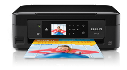 Epson expression home xp-420 all-in-one printer driver download.