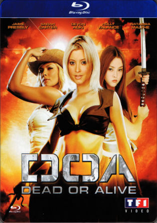 DOA – Dead Or Alive 2006 BRRip 285Mb Hindi Dual Audio 480p Watch Online Full Movie Download bolly4u