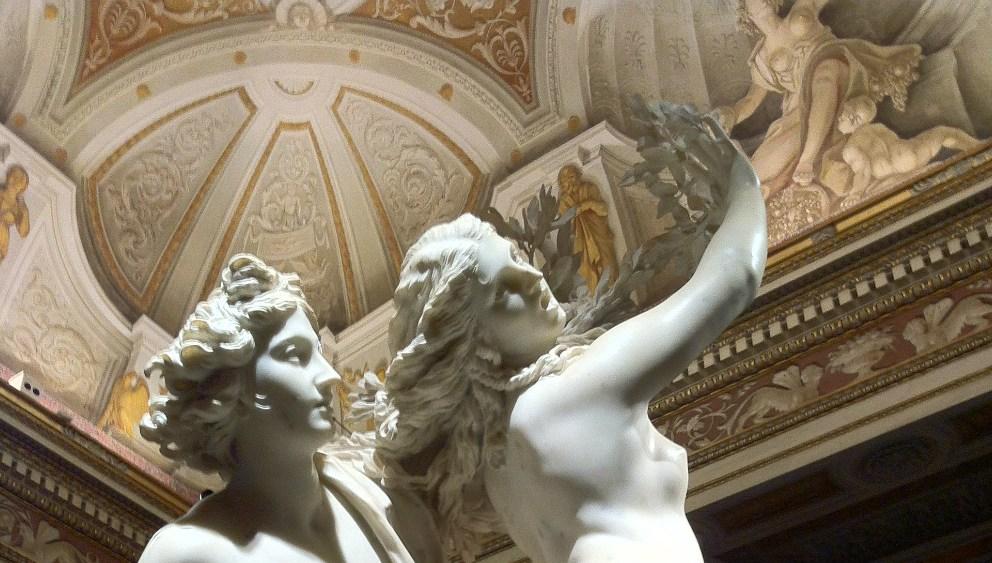 Galleria Borghese: Visita Guidata Speciale Domenica al Museo