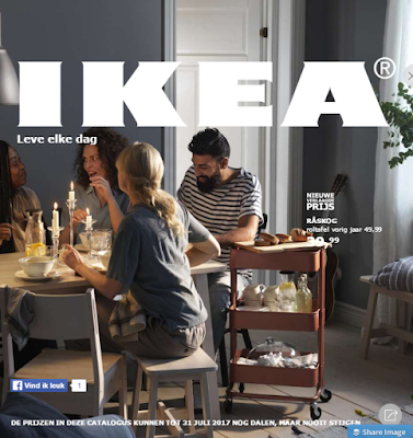 Ikea catalog 2017 belgi belgique belgium - Ikea france catalogue ...