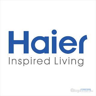 Haier Logo vector (.cdr)
