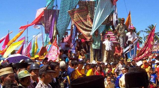 Bungo Lado Indonesia