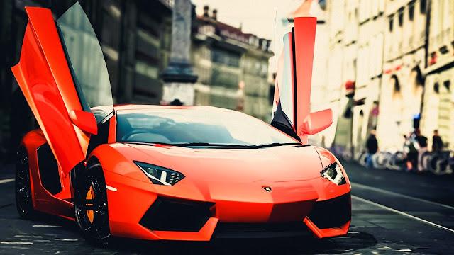 All New Sport Car Lamborghini 2015 Models