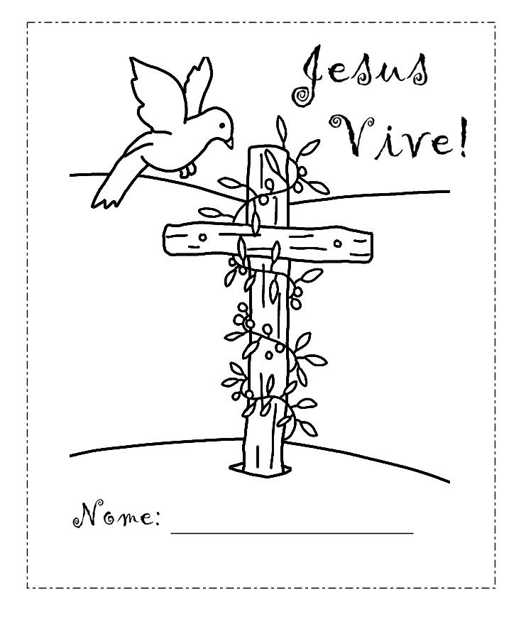 ANUNCIANDO A SALVAÇÃO: JESUS É A NOSSA PÁSCOA!