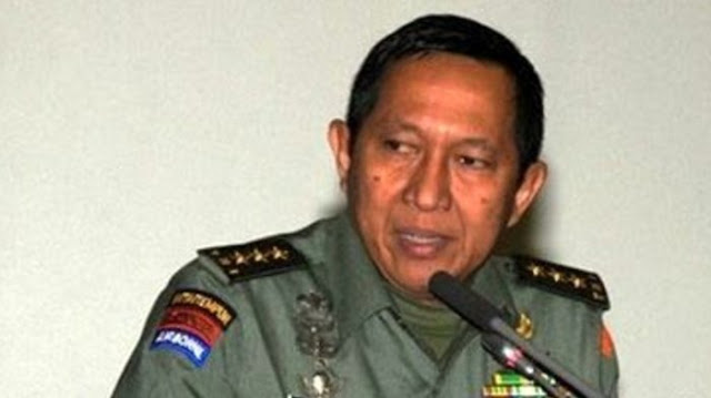 Suryo Prabowo Minta Jokowi Tiru Edy Rahmayadi dalam Hadapi Pendemo