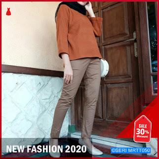 MRTT050C183 Cotton Pants Celana Katun Anti Begah BMGShop