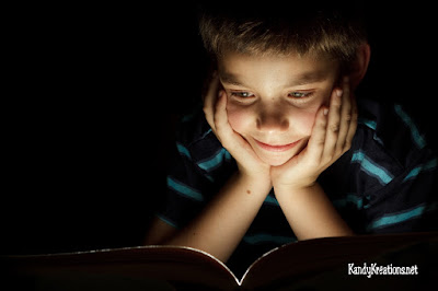 Read together at bedtime to help your kid have an awesome day!