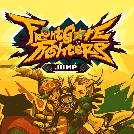 Frontgate Fighters Jump v1 2 4 Mod Apk - Erchima Net - Free