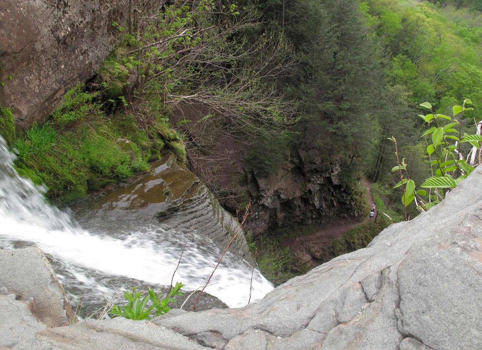 N.J. Woman Falls 100 Feet To Her Death While Hiking — Same