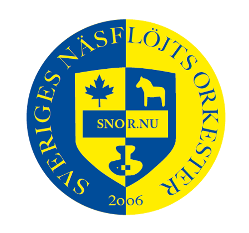 noseflute org: The Swedish Nose Flute Orchestra
