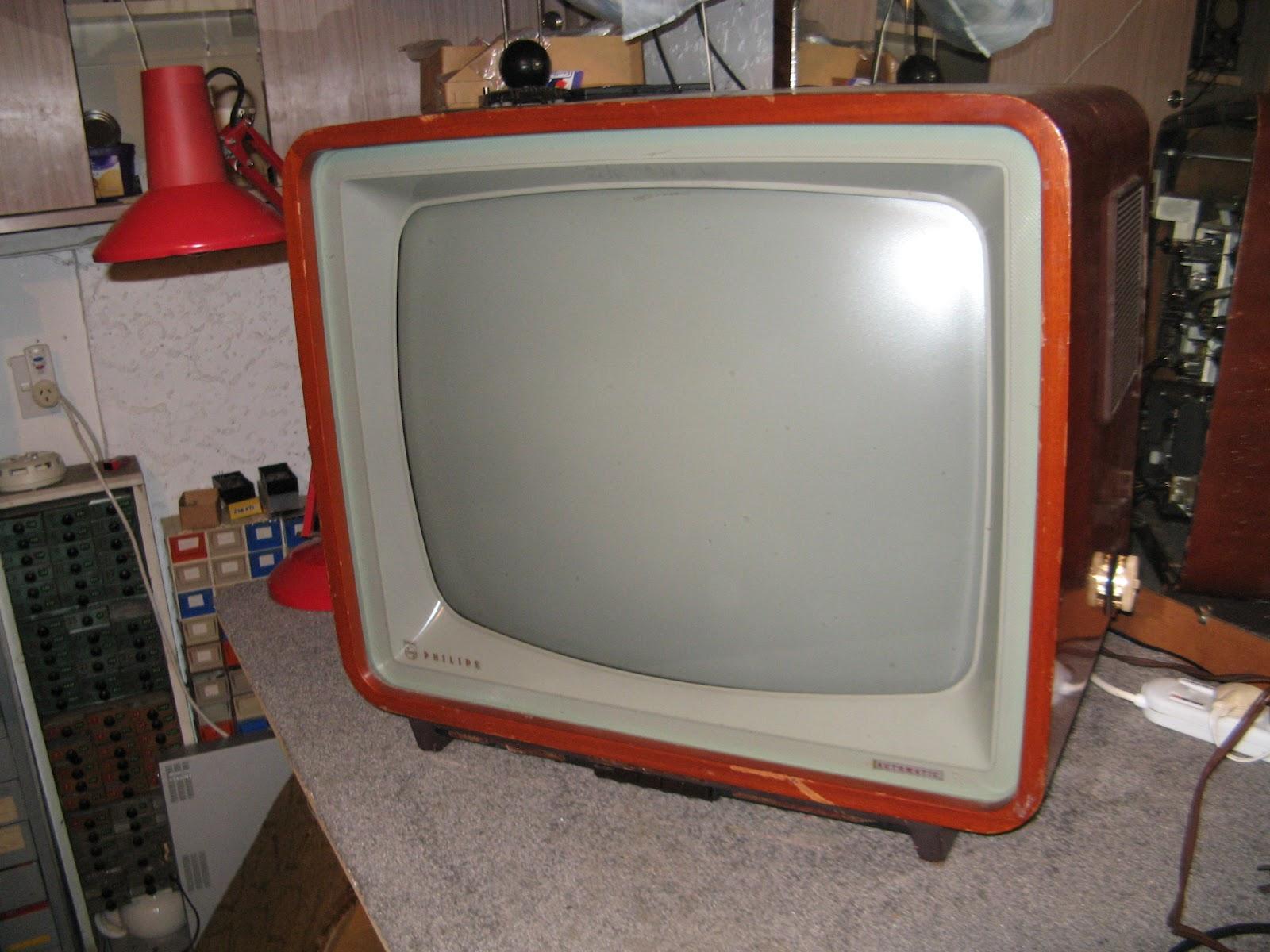 tv videos vintage