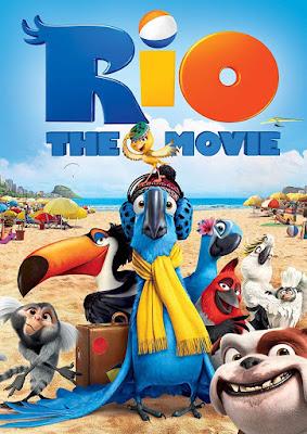 Rio [2011] [DVD] [R1] [NTSC] [Latino]