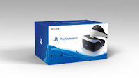 PlayStation VR : debutto ad ottobre 2016 a 399,99 €