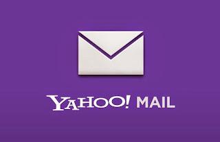 Cara Mudah Mengirim Email Melalui Yahoo Mail