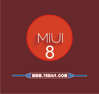 Rom Miui Speed 8 Pro For Andromax A | A16C3H