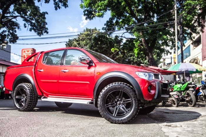 All New Yaris Trd Sportivo 2017 Grand Veloz Warna Merah Foto Mobil Toyota Hilux Modif - Gambar 08