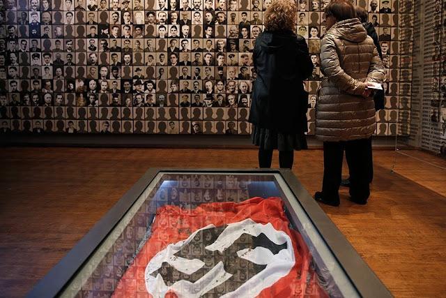 Η διεκδίκηση των γερμανικών αποζημιώσεων