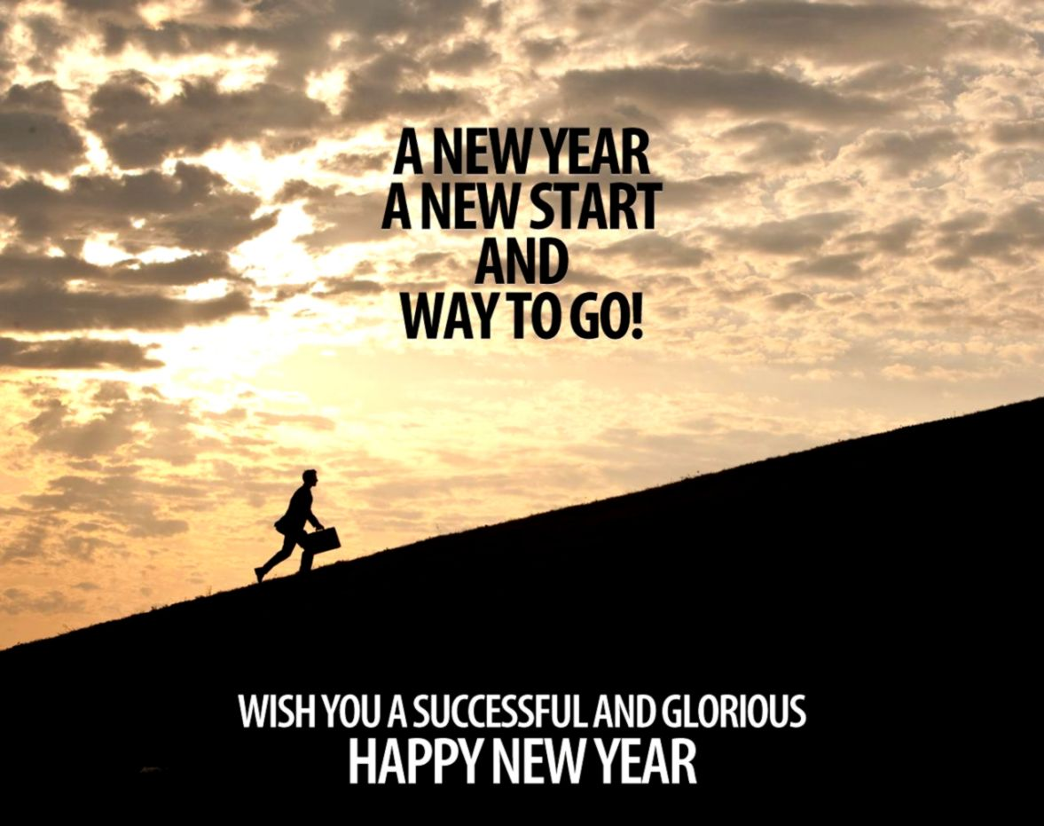 Happy New Year Wishes Messages Wallpapers | Mega Wallpapers