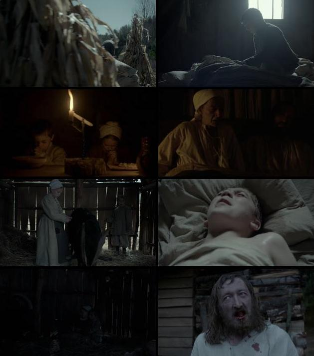 The Witch 2015 English 720p BRRip