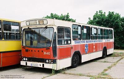 Jelcz M-11