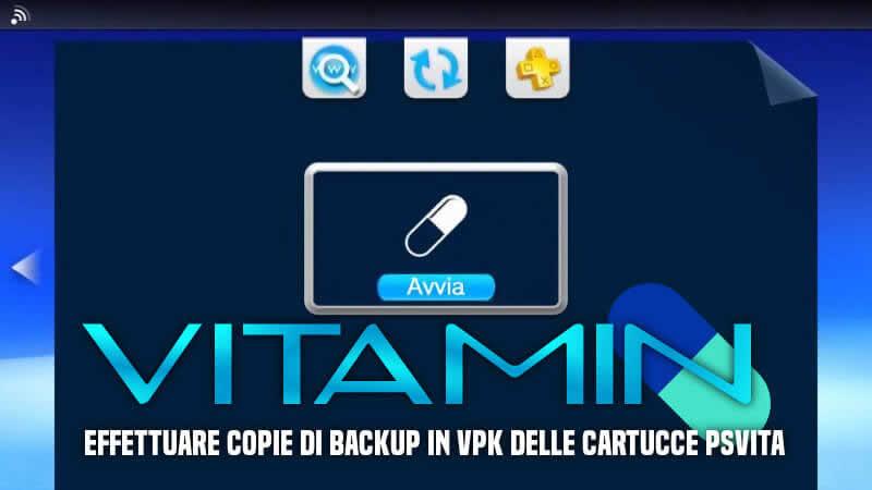 Vitamin Como Converter Cartuchos Ps Vita Com Vitamin Ps Vita