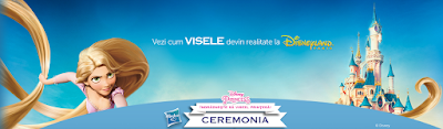 Disney.ro/disneyprincess - concurs Disney si Carrefour