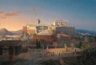 Ο οστρακισμός και τα κόλπα των πολιτικών για να αποφύγουν την εξορία στην Αρχαία Αθήνα