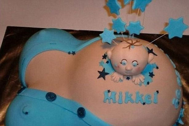 Is this the creepiest cake made by mankind?