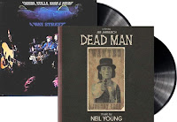 Neil Young - Dead Man - 4 Way Street
