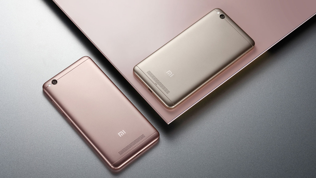 Xiaomi Redmi 4A price in nepal