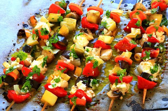 Recept-za-pečeno-povrće-u-marinadi