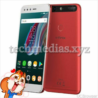 Infinix Zero 5: Price, feature, And Specifications
