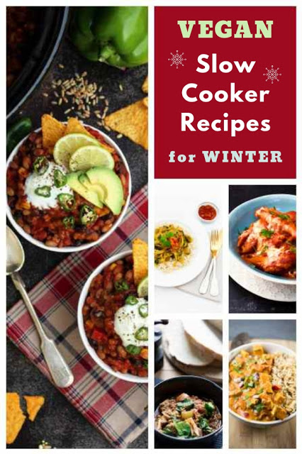 27 Slow Cooker Recipes for Winter