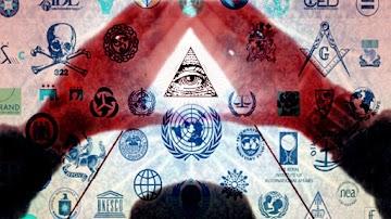 Os Complexos controlador de um Deus Globalista maligno