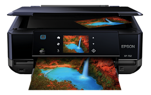 Epson XP-702 Driver Download - Windows, Mac